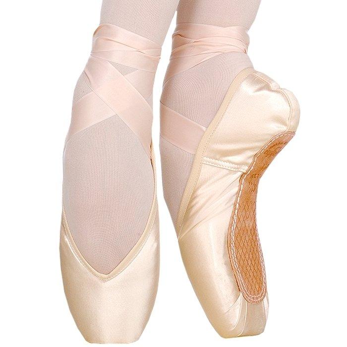 Grishko Maya I 芭蕾硬鞋 XX (窄幅) 【80080005】
