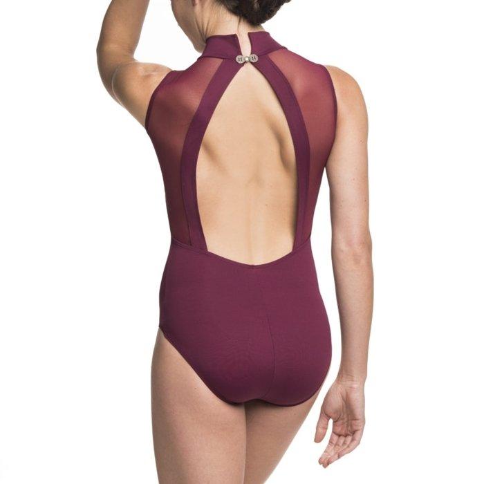 芭蕾 Ainsliewear 高領背心舞衣 3色 #125ME【CA201806125ME】