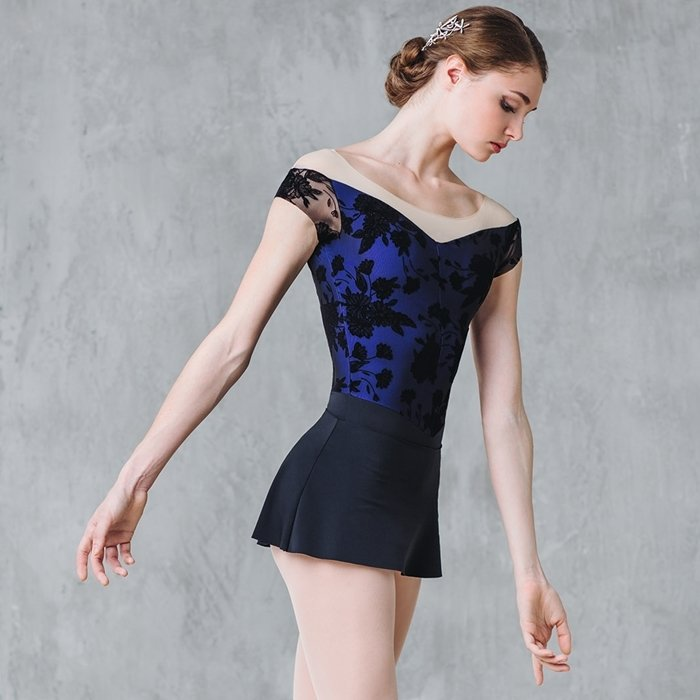 芭蕾 Grishko 包袖舞衣 #DA1805/1M 3色【GRI18061805/1M】
