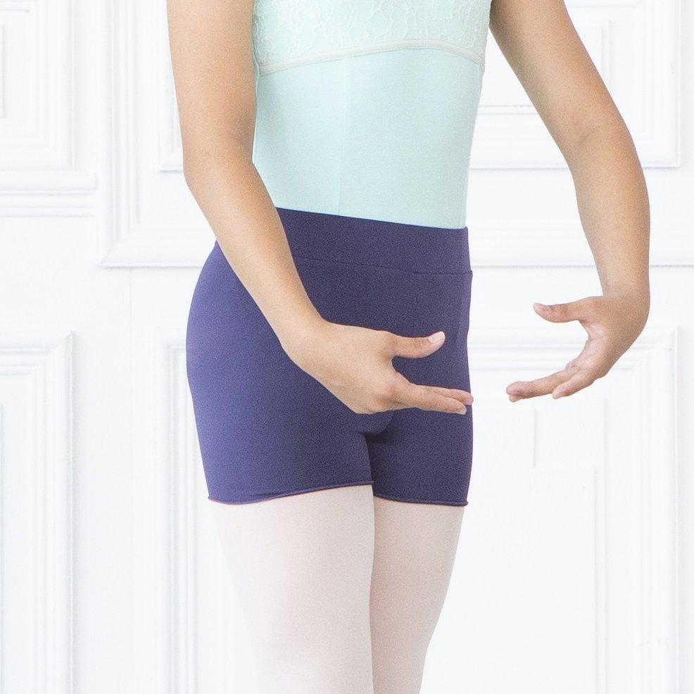 簡潔短褲【BDW18B57】