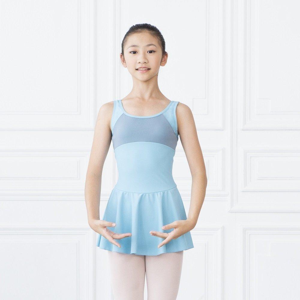 背心本布裙 2色【BDW18B86】