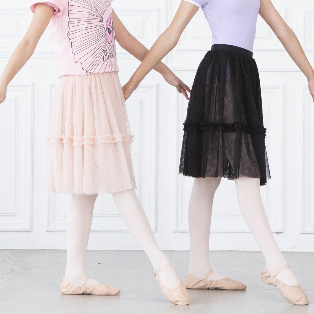 長紗裙 2色【BDW18B87】