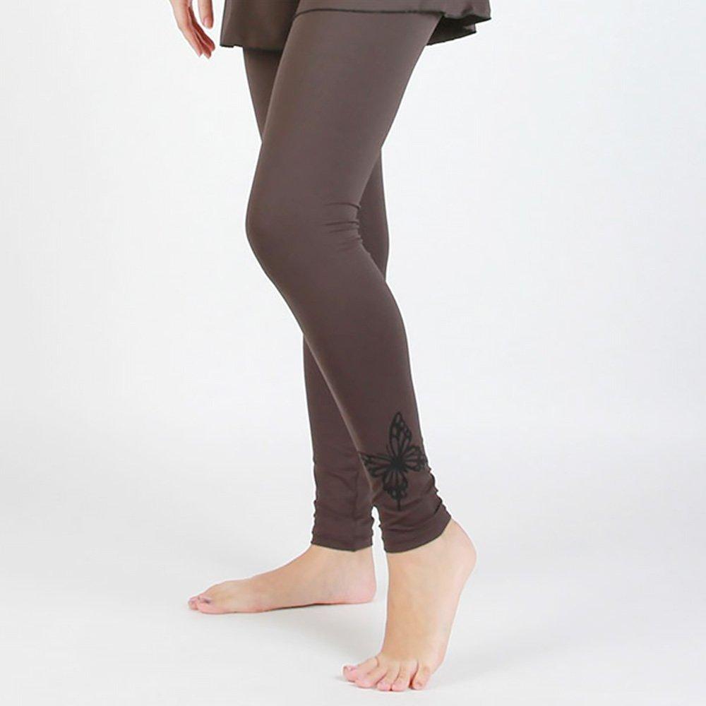 Chacott-瑜珈緊身長褲【CH2015095719】