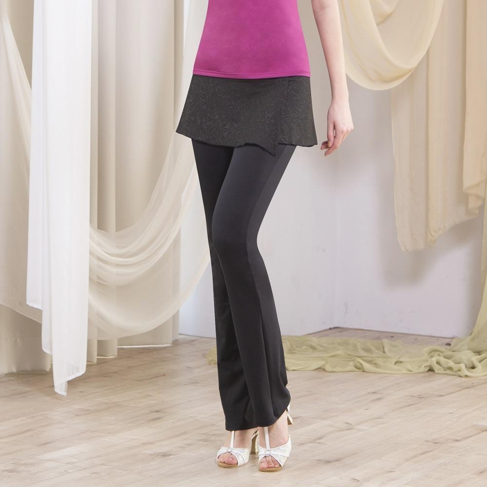 長裙褲【D19131】