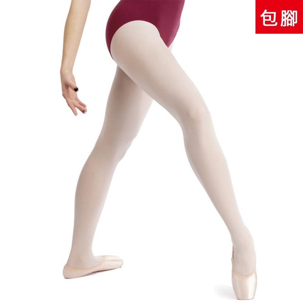 義大利 Pridance 3D立體舞襪-40單(包腳) 【84012513】