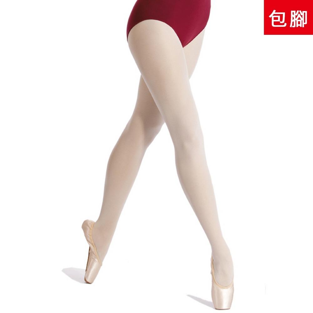 義大利 Pridance 3D立體舞襪-60單(包腳) 【84012514】
