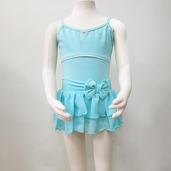 芭蕾組合價-舞衣加紗裙【BDW14B52+BDW13B56】