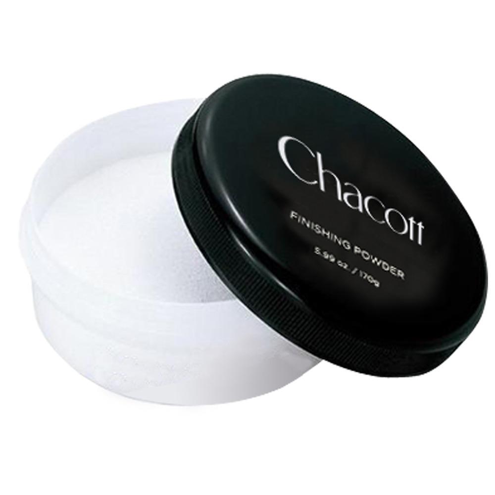Chacott 完妝蜜粉 170g 【CHA787986753】