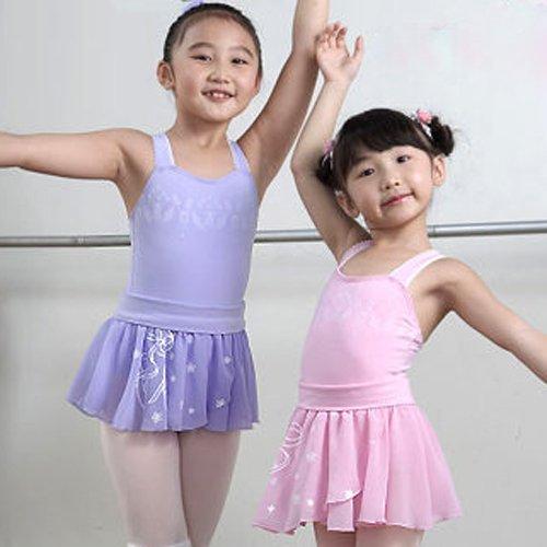 兒童芭蕾 小舞鞋紗裙 3色 【81100005G】