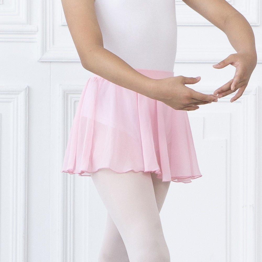 童 圓紗裙 3色【83090004】