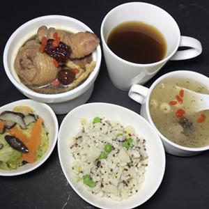 【莊園養胎餐】《台灣第一   三胞胎養胎餐》