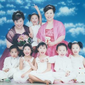 【莊園養胎餐】雙胞姊妹同年生下健康雙胞胎及三胞胎