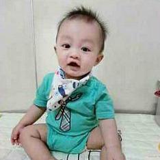 【莊園養胎餐】寶寶六個月就會坐的很穩 爬站都很ok