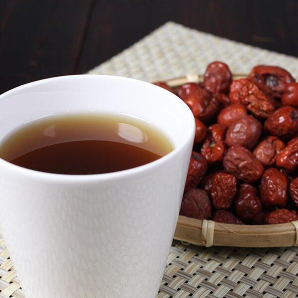 神奇紅棗茶(養胎餐系列)