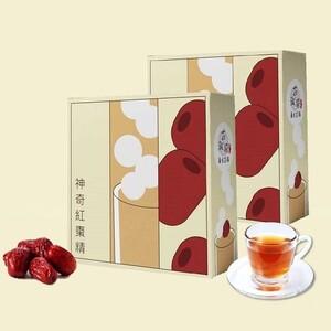 神奇紅棗精&蘊養三寶精(任選2盒)