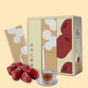 神奇紅棗精 淨化2.0版