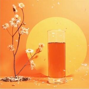 杭菊枸杞紅棗茶