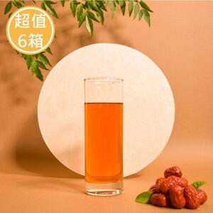 神奇紅棗茶-6箱/每箱省320元!!