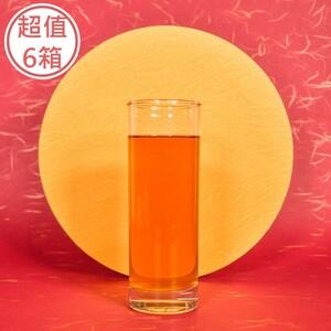 養生山楂飲-6箱/每箱省320元!!