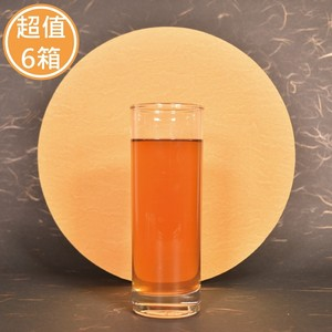 決明枸杞紅棗茶-6箱/每箱省560元!!