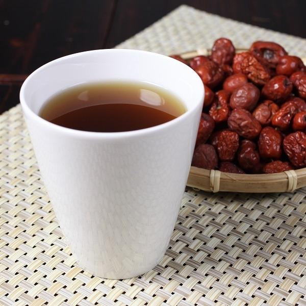 神奇紅棗茶