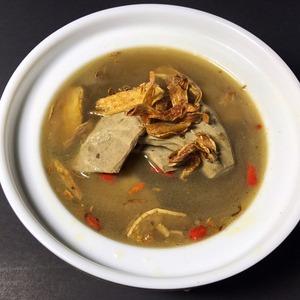 術後燉湯-1號餐