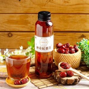 神奇紅棗茶(瓶裝)