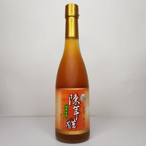 天然陳年醋 (500mL)
