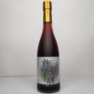 天然純釀料理黑醋 (500mL)