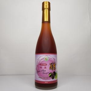 青梅黑棗醋 (500mL)