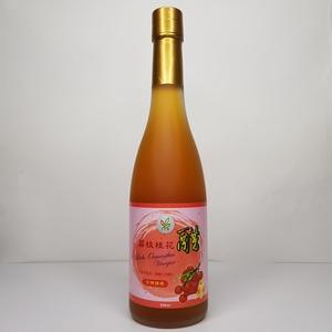 荔枝桂花醋 (500mL)
