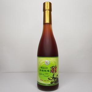 桑椹橄欖醋 (500mL)