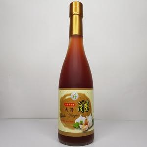 大蒜醋 (500mL)