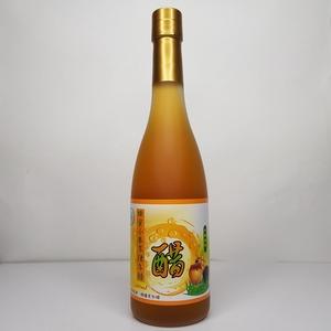 蜂蜜小麥草陳年醋 (500mL)
