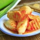 美人腿泡菜(筊白筍)-小瓶(380g)