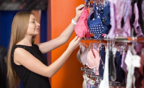 應該如何挑選內衣?