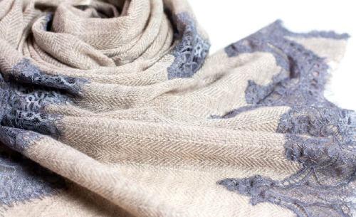 羊毛圍巾、羊絨披肩該如何保養 ?