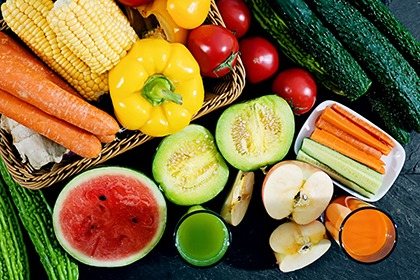 防癌抗老五大食物,你吃了嗎?