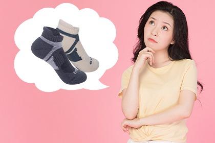 除臭襪原理是什麼?挑錯襪子居然會讓腳臭更嚴重?