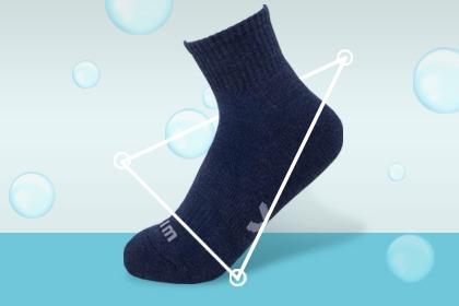洗襪子三大問題一次搞定!還你清新好襪,腳臭不隨行