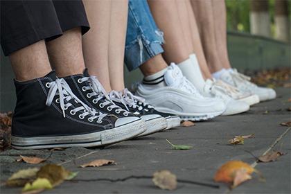 腳起水泡原因多,鞋襪不合最常見