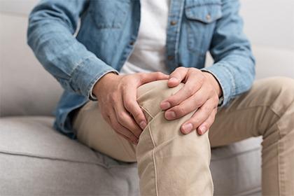 變天膝蓋痛怎麼辦?保暖、循環、運動缺一不可!