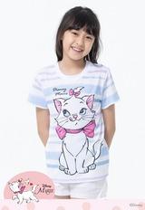 期盼瑪麗貓防曬排汗涼感衣(純淨白 童100-150)