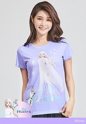 紫冰艾莎防曬排汗涼感衣(薰衣紫 女生S-3XL)