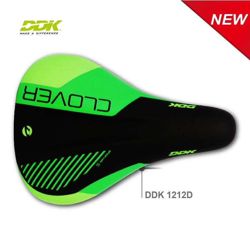DDK-1212D CLOVER