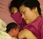 部落客維尼媽咪:產後坐月子第一週體驗談