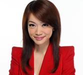 壹電視主播-蕭彤雯