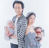 知名藝人-狄志杰的太太~顏嘉樂-第一胎-產後訪談