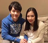 知名藝人 - 馬俊麟與太太產後月子餐好評分享