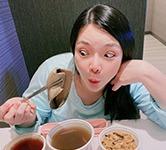 知名藝人-小甜甜-月子餐分享